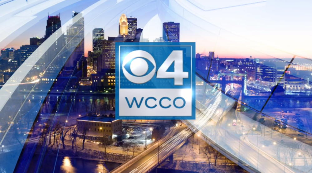 Click  HERE  to watch Maribeth & Cara on WCCO with Jennifer Mayerle - April 2016