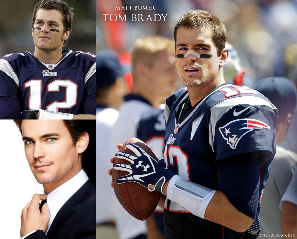 04 - Matt Bomer as Patriots Quarterback Tom Brady.jpg