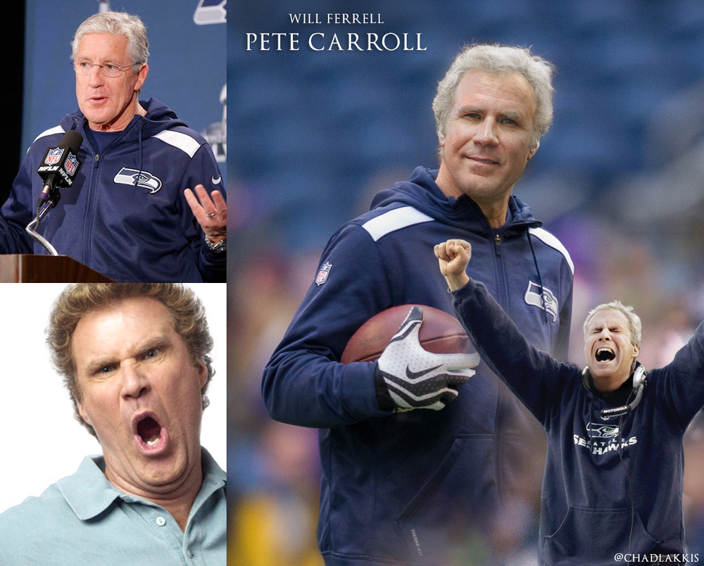 10 - Will Ferrell as Seahawks Head Coach Pete Carroll.jpg