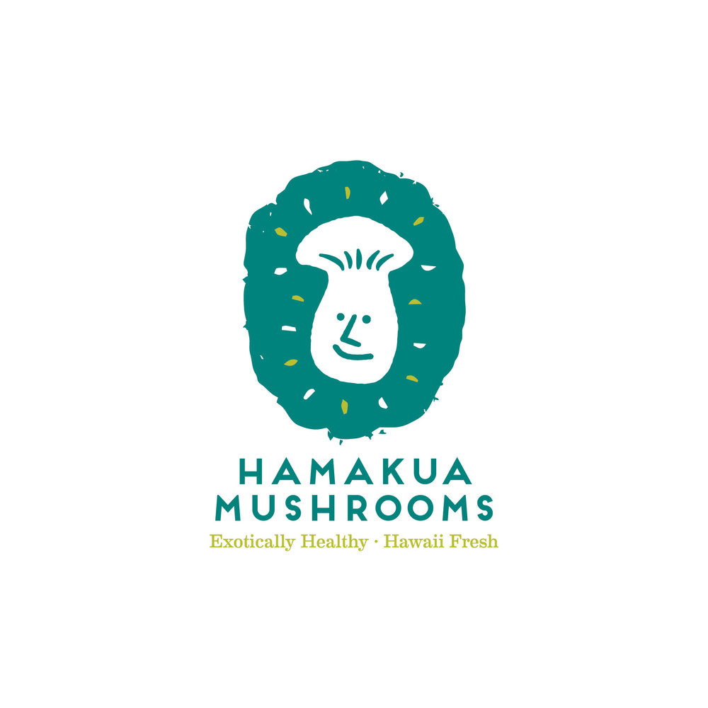 HAMAKUA MUSHROOMS