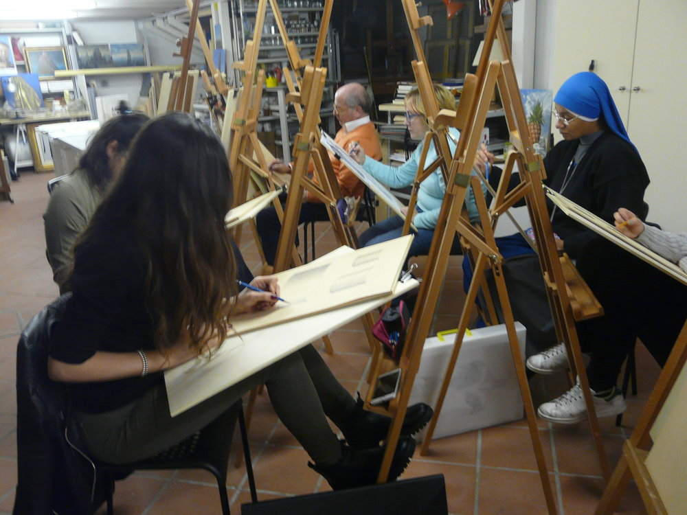 Drawing Course Level I