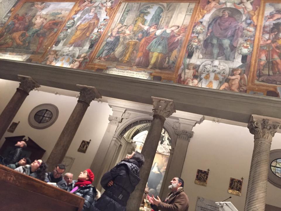 Rodolfo Papa santa Bibiana 4.jpg