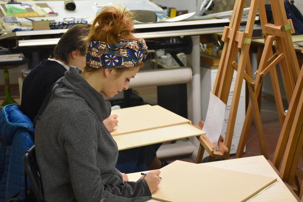 Accademia Urbana delle Arti