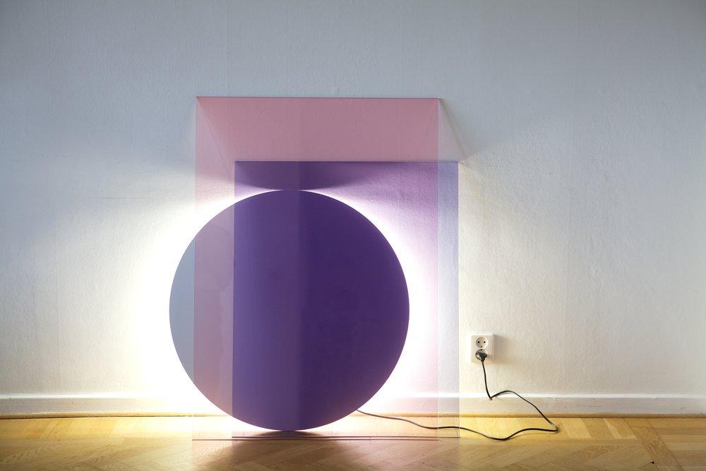 I lys av lampen - Reportasje i Tidsskriftet Kunsthåndverk, nr. 1 - 2015