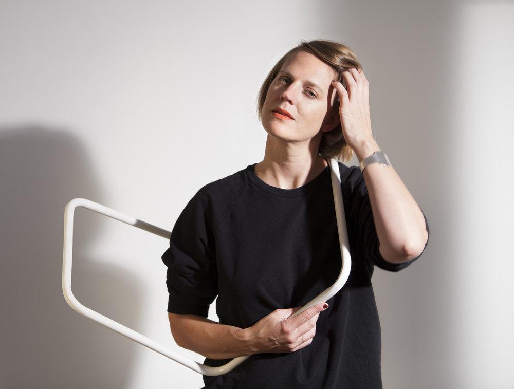 Everything is connected - Intervju for Tidsskriftet Kunsthåndverk, nr.1 - 2017