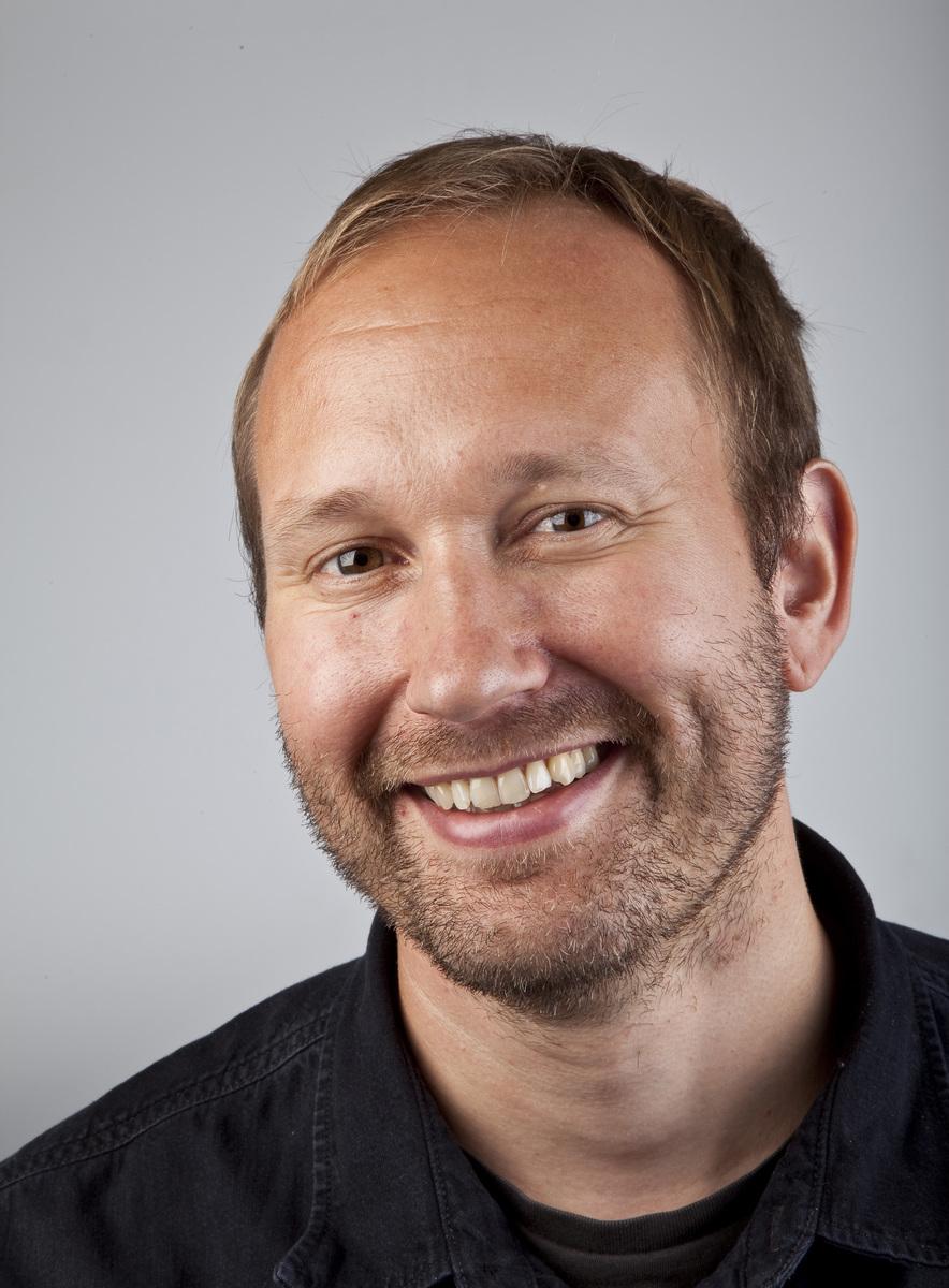 Torbjørn Anderssen - Artikkel for snl.no