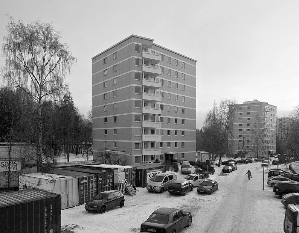 Arkitektur - Diverse bilder