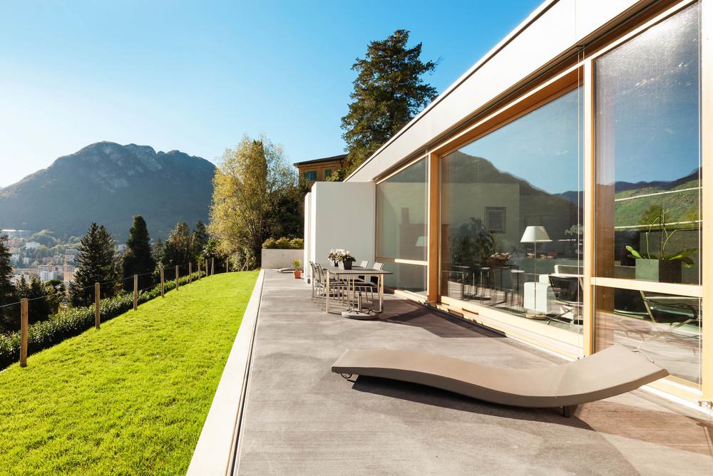 Fensterbau - Holzfenster