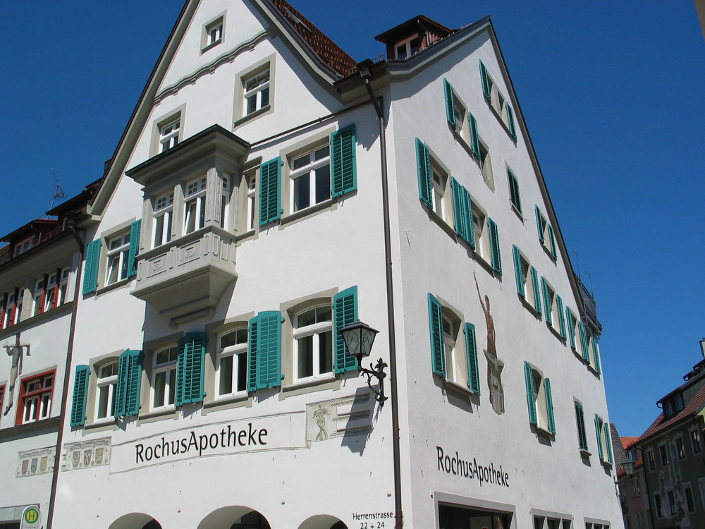 Fensterbau - Denkmalschutz