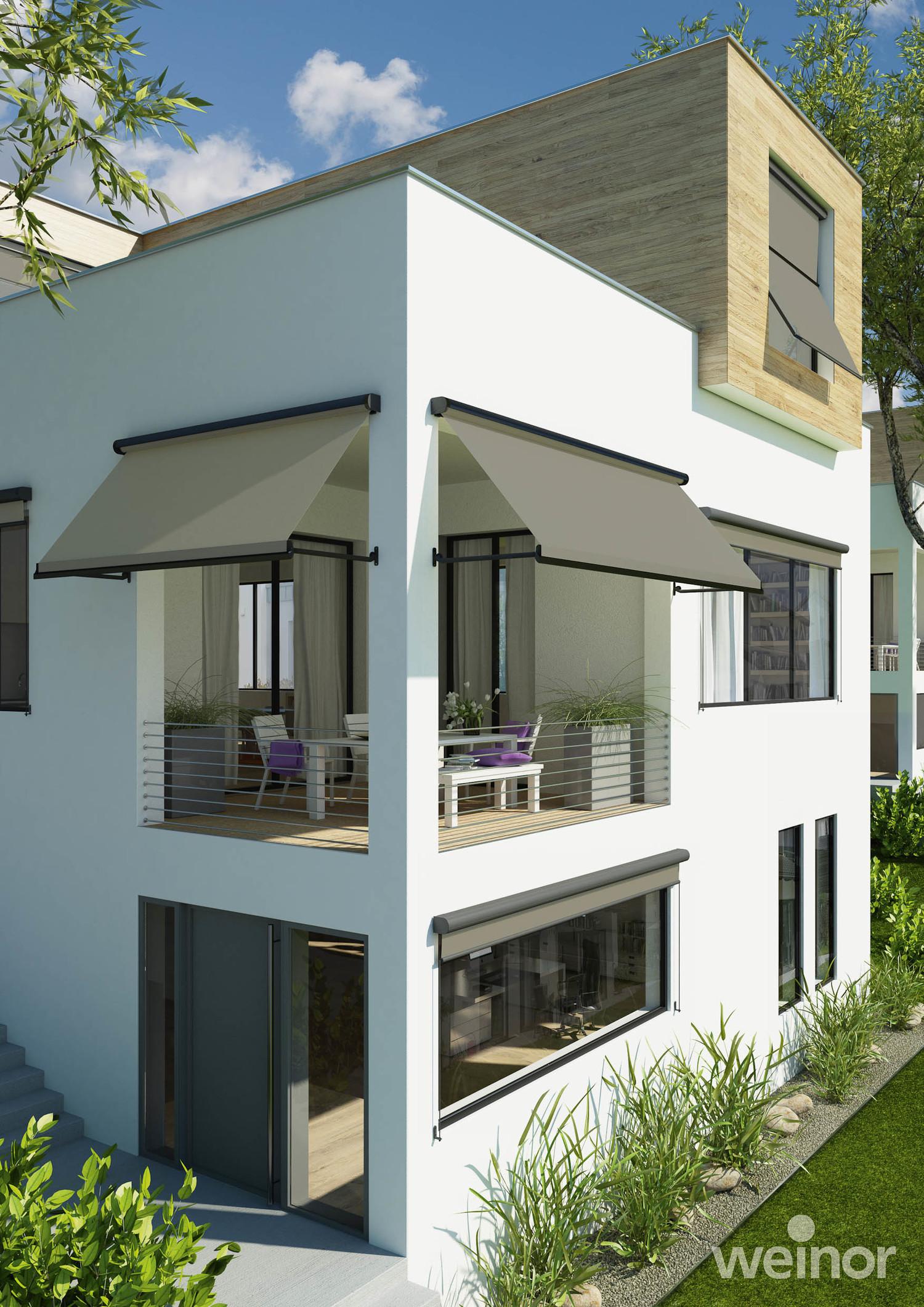 markise montieren elegant modell k warema als with markise montieren terrassen markisen preise. Black Bedroom Furniture Sets. Home Design Ideas