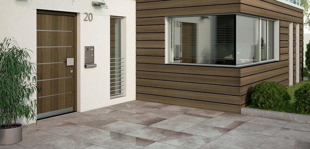 Holzhaustüren - schöne Designs