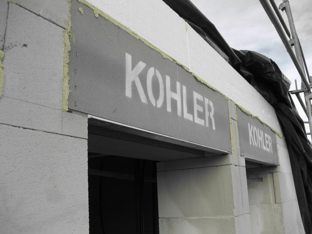 Rollladenkasten, Sturzkasten - Kohler Rollladenbau