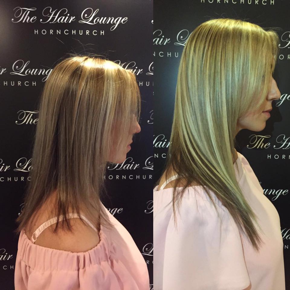 Latest Styles Trends The Hair Lounge Hair Salon Hornchurch New