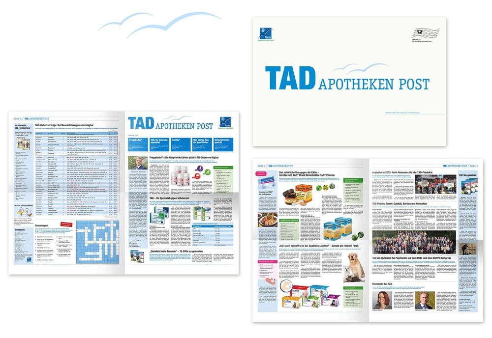 TAD Apothekenpost