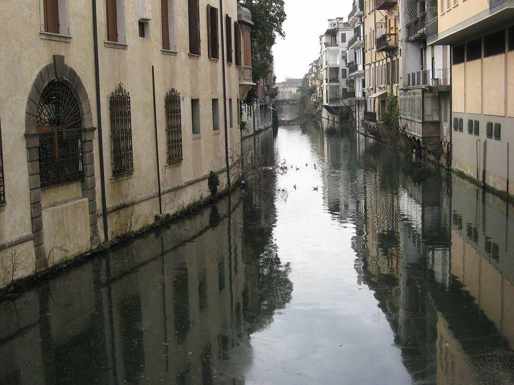 Padova. foto Filippof