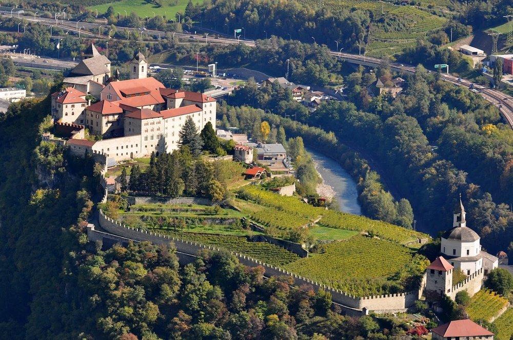Klostret Sabiona