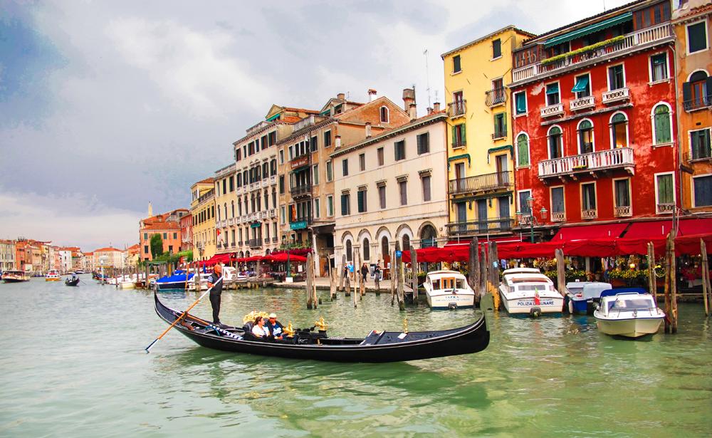 Venedig foto svend aage madsen