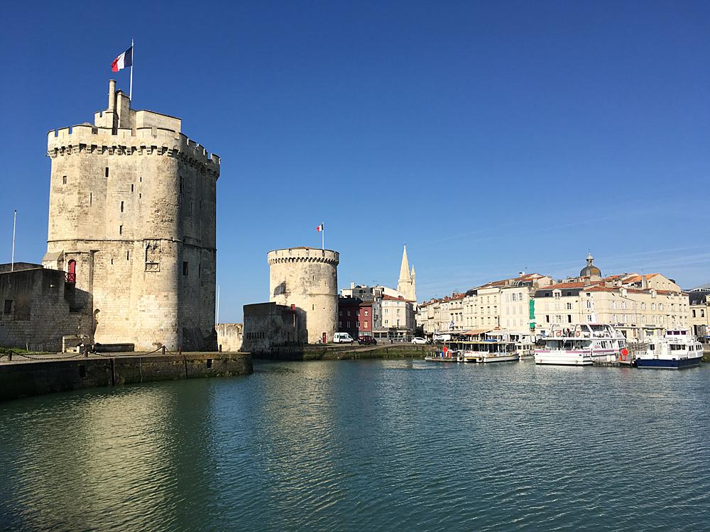 La Rochelle ©LVT