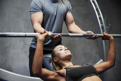 Coach / personal trainer - Click for more information...