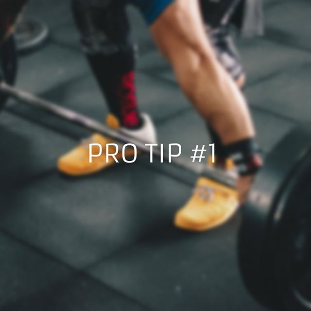 Olympic lifting 🏋️‍♀️⁣ . Check out our tips page altina.no/tips to see how ALTINA can help you progress in your olympic lifts. ⁣ . #olympiclifting #trainsmart #progression⁣#weightlifting#workoutplan