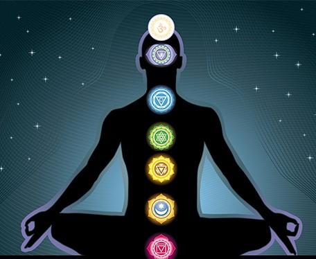 meditating 7 chakras à¤à¥ लिठà¤à¤®à¥à¤ परिणाम