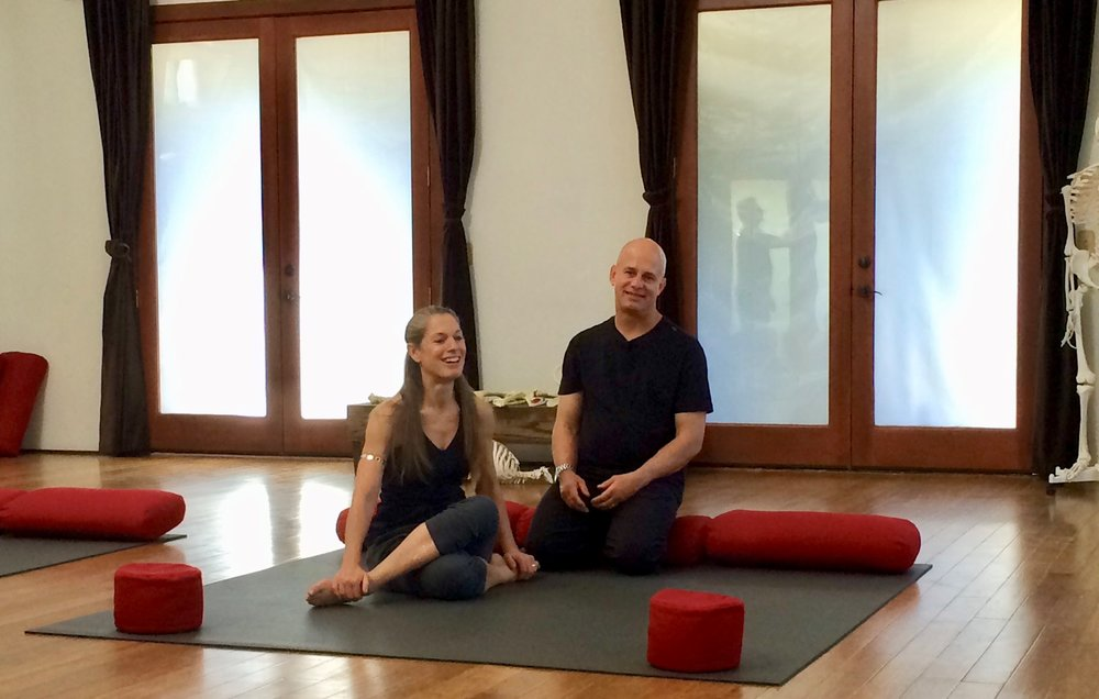 Yin Yoga Training Program Marcelas Yoga Boutique