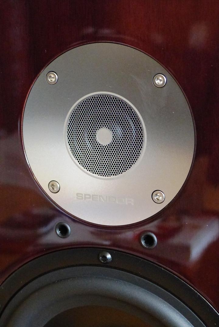 The Spendor D7's Reveal Some Hidden Depths  — Audio T