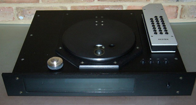 restek concret cd Player £275