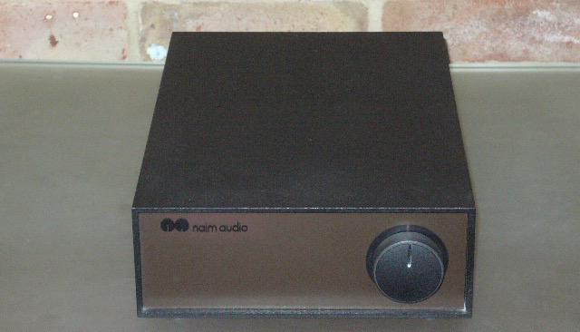 Naim Hicap Power Supply £350 - SOLD