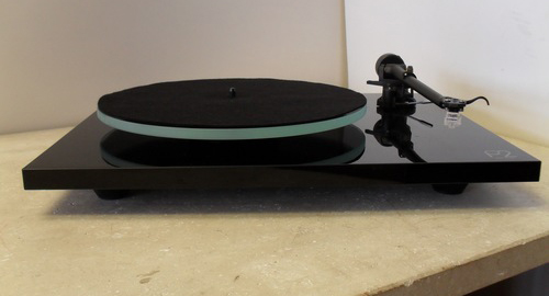The new Rega Planar 2