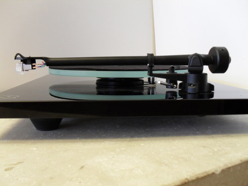 The new RB220 Tonearm