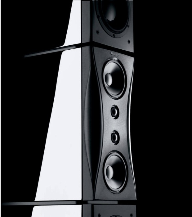 Dynaudio Evidence Platinum Loudspeaker