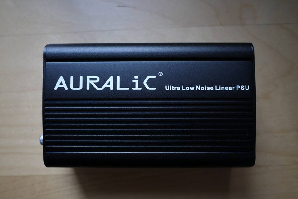 Auralic Mini Linear Power Supply
