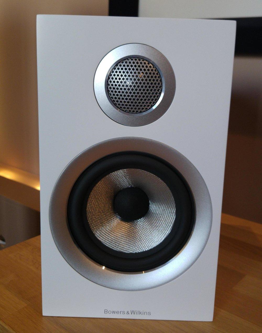 B&W 707 Standmount Speaker