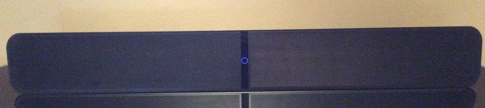 Pulse Soundbar