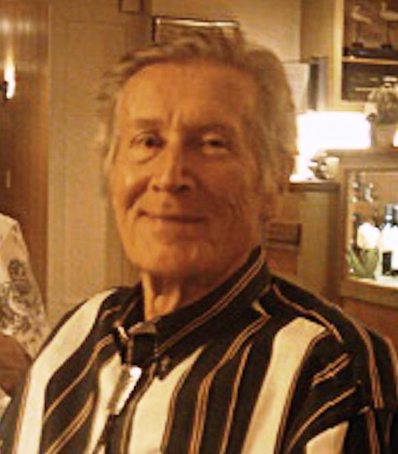 Ernst Benz (1932 - 2014)