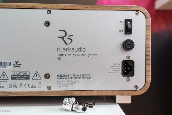 Chromey with Ruark R5-6.jpg