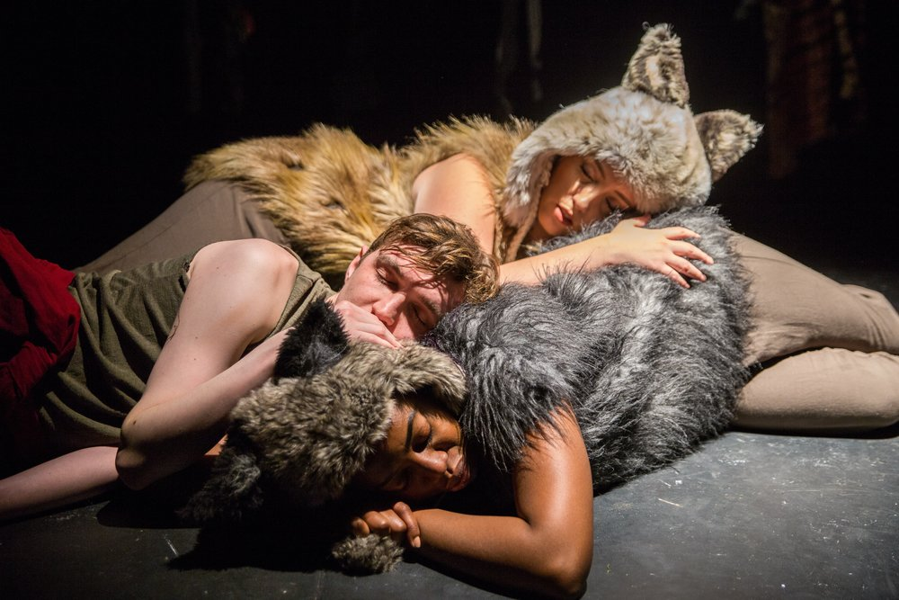 The Jungle Book at Streatham Space Project - 11 to 14 April 201911am + 2pm