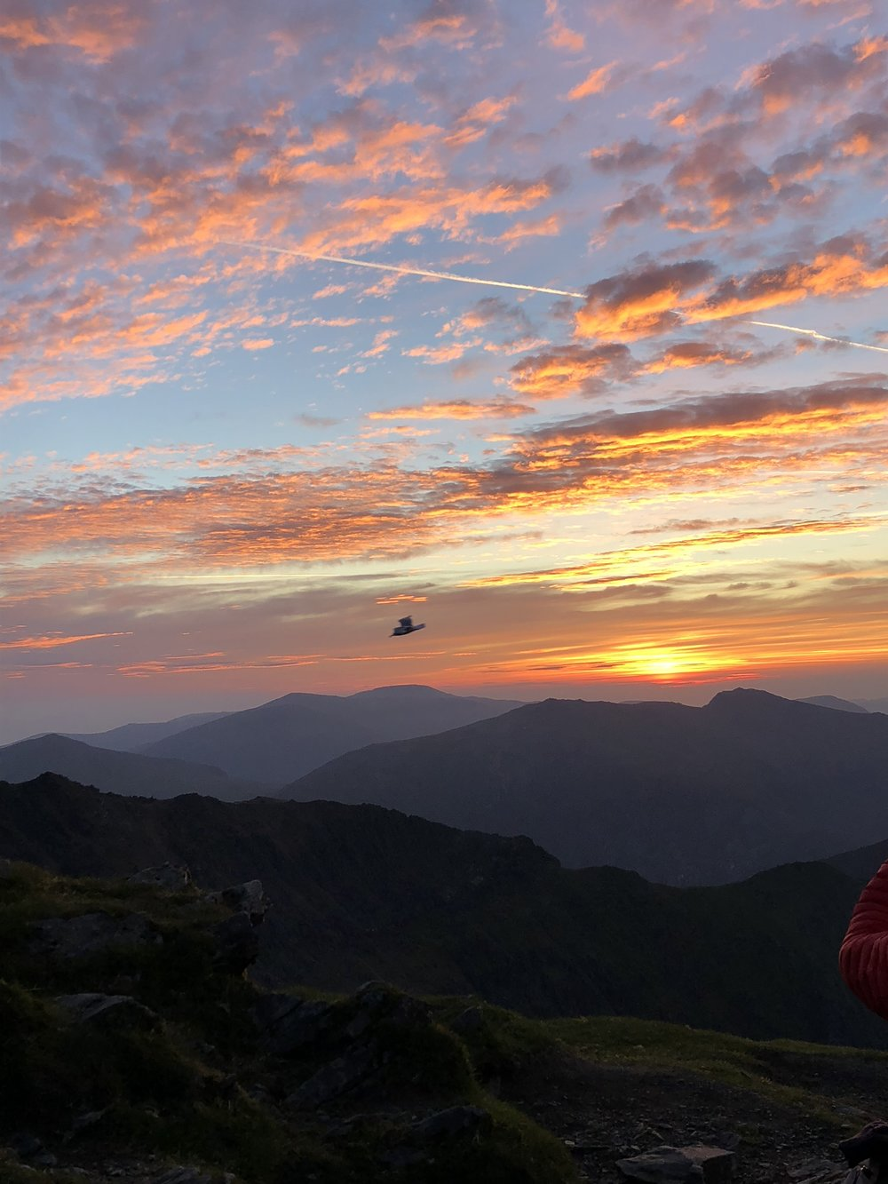 This post is all about how my friends and I challenged ourselves to walk up Snowdon through the night. Read about how it changed us for the better.