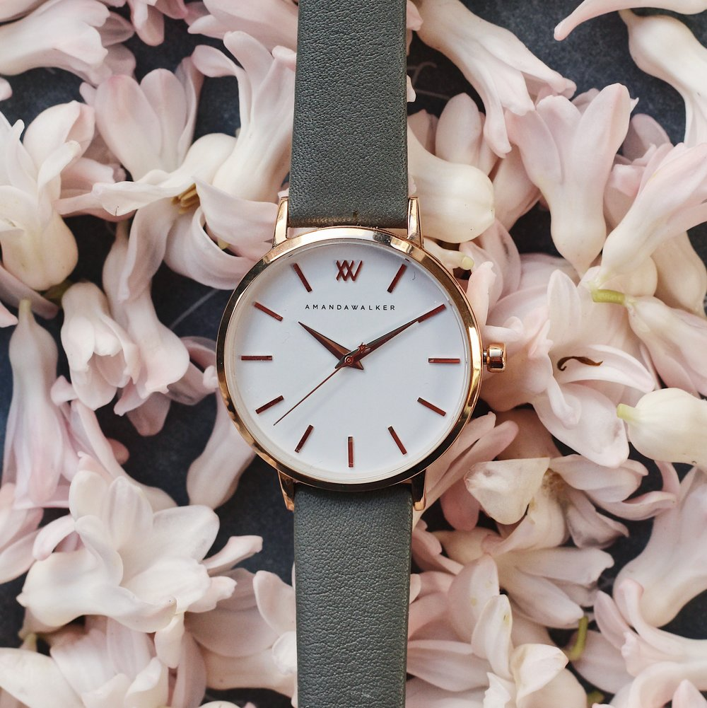 Grey watch and petals 4.jpg