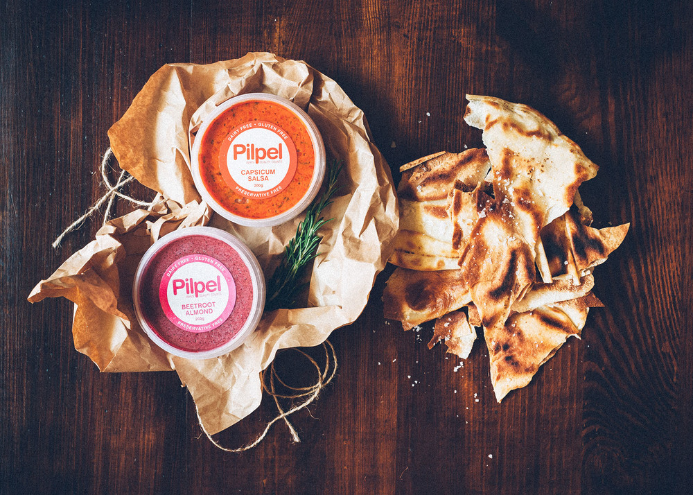 Pilpel dips are a wonderful addition to your picinc plans, perfect for your impromptu marriage proposal.