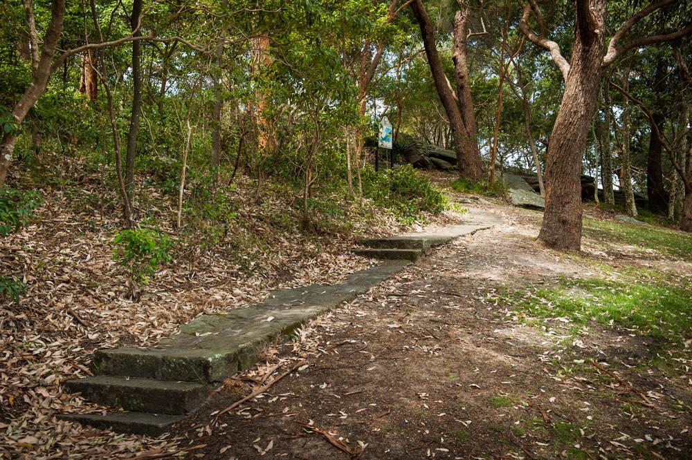 Carss Park | Kogarah Bay - Sydney