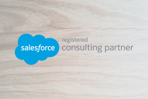SALESFORCE We are certified Salesforce partners. We implement and customise Salesforce, as well as providing training and support. Additionally we outsource certified Salesforce Developers and Administrators to organisations.
