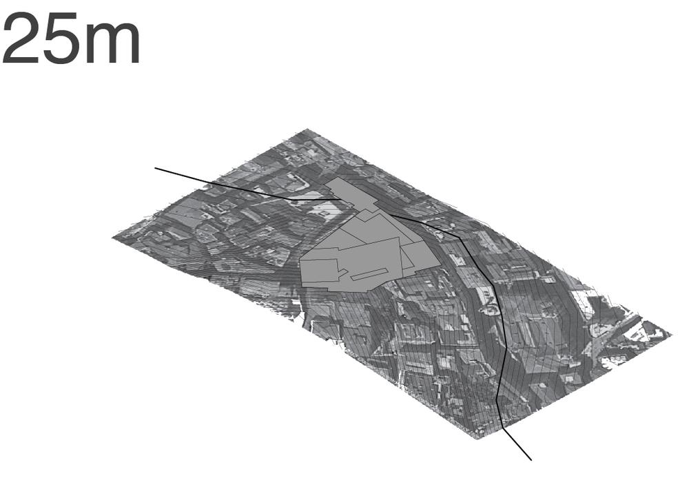 November '13 / KADK / Copenhagen / Study Site Analysis    The Gürün Han