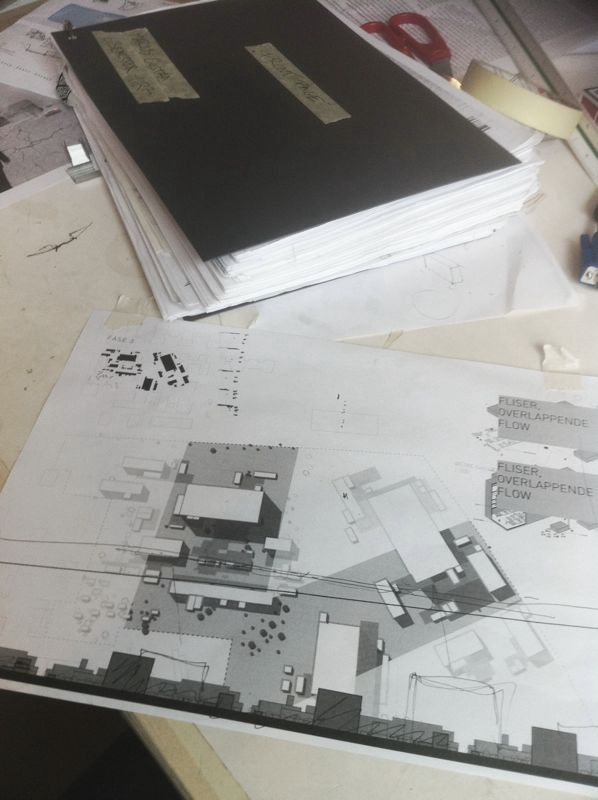 6TH_SEMESTER_URBANISM_FINALIZING_PLAN+SECTION_(PROJECT LOGBOOK GETTING THICK)