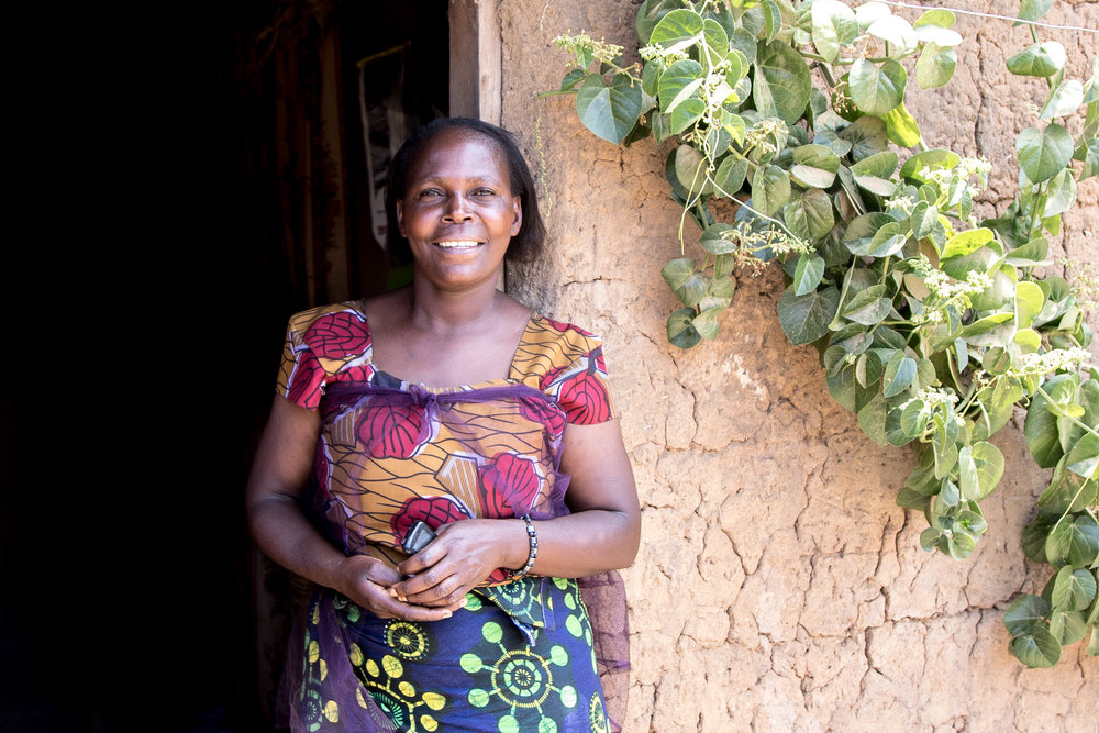 In both the developing and developed worlds, women struggle to access basic financial services