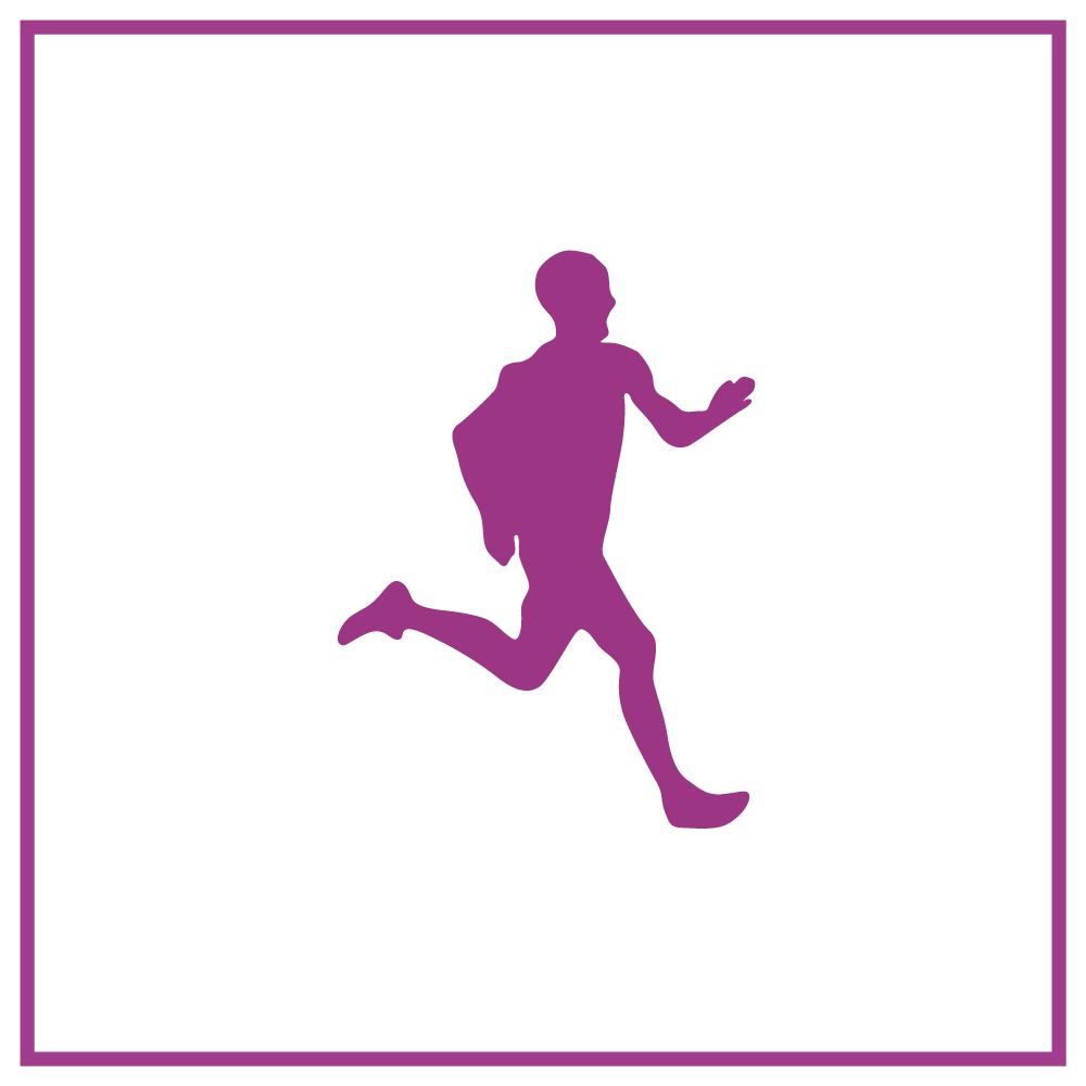 Beginner's 16 week marathon