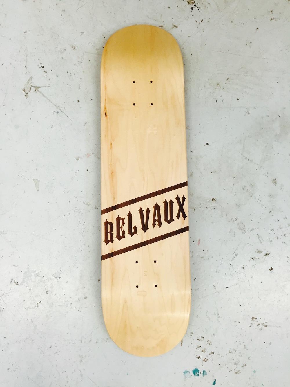REMY BELVAUX - FILMMAKER