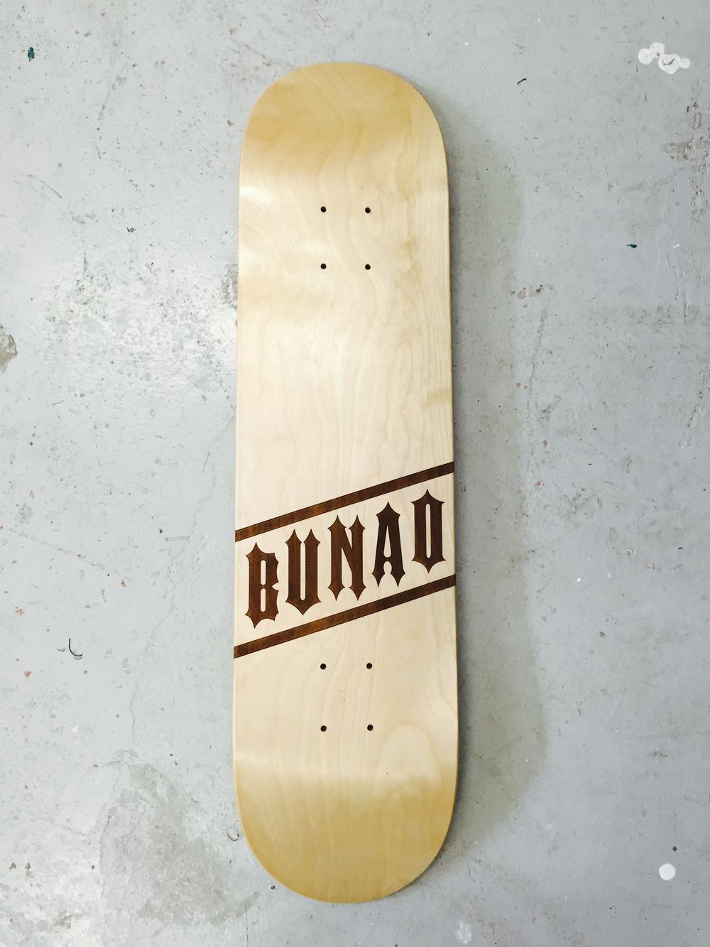 ERIKA BUNAO