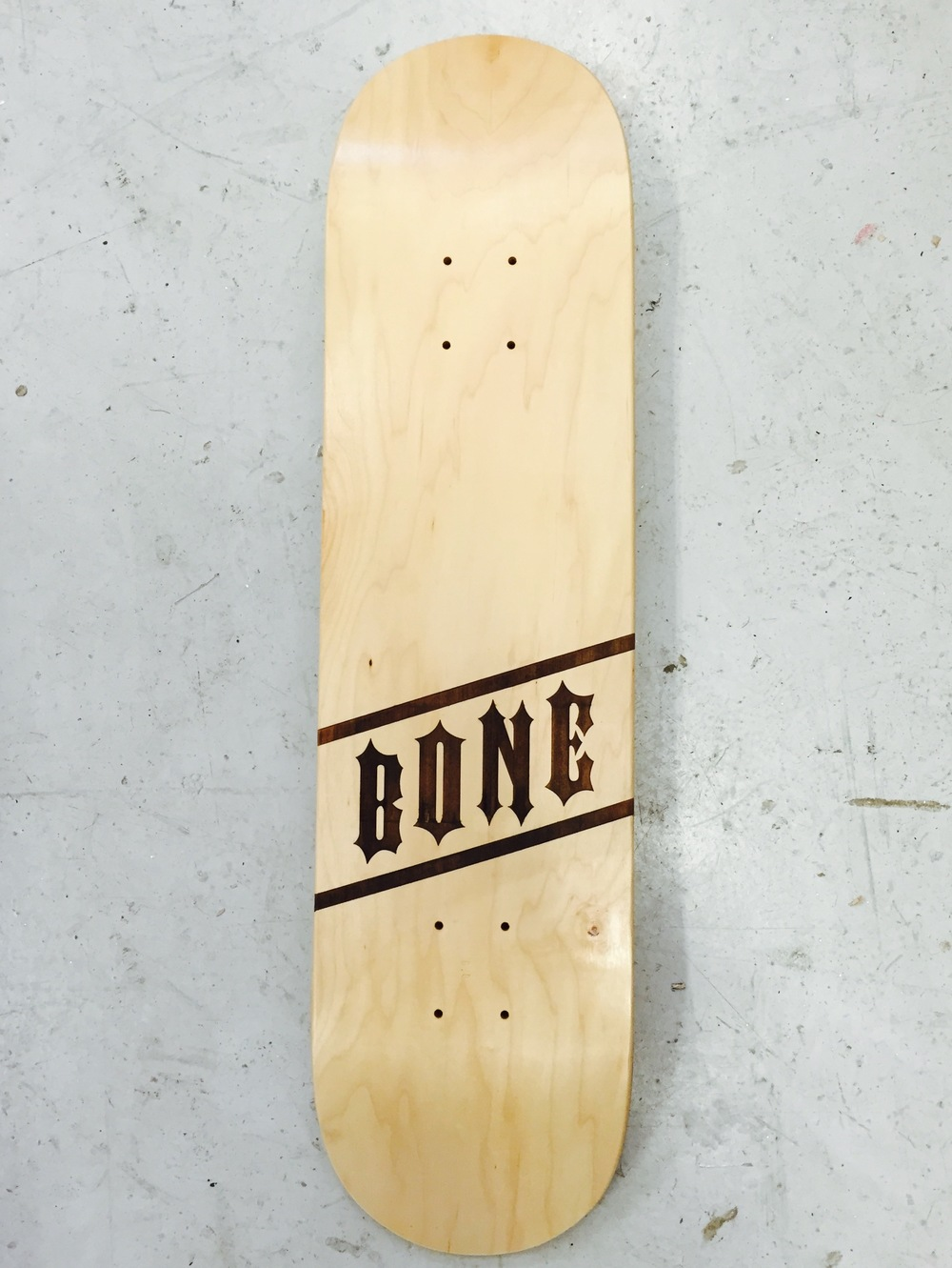 CRIGHTON BONE